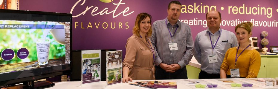Food Matters Live exhibition image