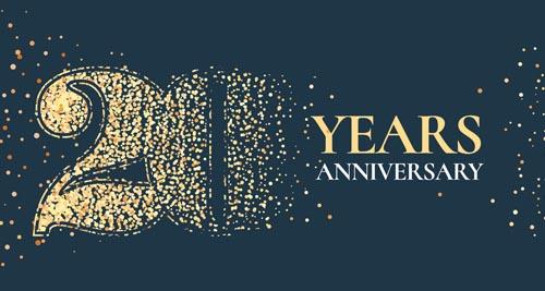 Create Flavours celebrates 20 year anniversary